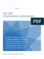 Junos® Fundamentals Series
