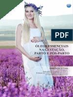 Oleos Essenciais Na Gestação Andre Ferraz