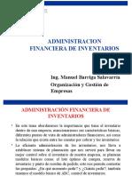 Administracion Financiera de Inventarios Clase_3