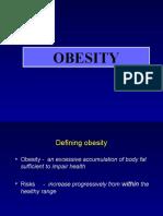 EBM- 7.Obesitas