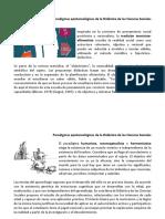 Tradiciones Epistemológicas de La Didáctica de Las Ciencias Sociales