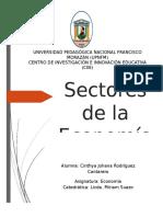 Album Sectores de La Economia