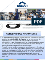 El Micrometro Jose Castillo Burgos