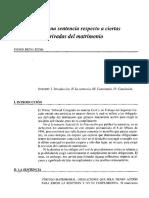 Debito Matrimonial en el Derecho Civil Mexicano