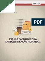 Apostila Pericia Papiloscópica