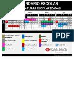 Calendario 2016 II