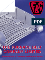 The Furnace Belt Co