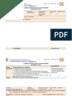 PLANIFICACION CLASE  Lenguaje MARZO 2do año (1)