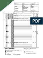CE 326 Slope Design Ex Boring Logs v02 20160202