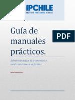 Guía de Manuales Prácticos