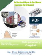 223007215 Copia de 2 Ejercicios Ciclos de Refrigeracion PDF