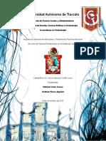 Sistema Penitenciario Oaxaca
