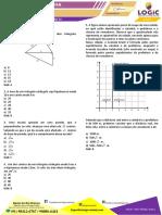 LOGIC -Teorema de Pitágoras