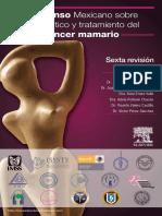 Consenso de Cancer de Mama 6arev2015c