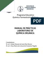 Manual Química Orgánica (1)