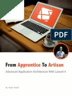 TAYLOR OTWELL - Laravel 4 From Apprentice to Artisan