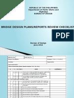Bd Checklist Edwin