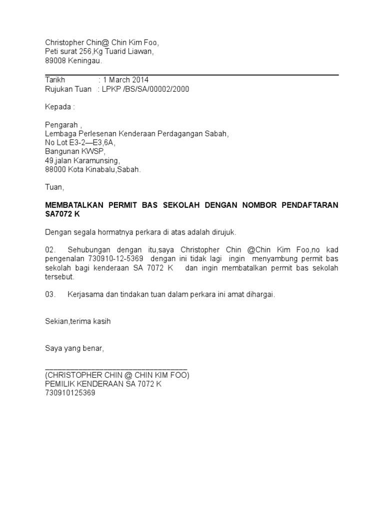Kad Bayaran Bulanan Bas Van Sek Subest Copy Centre Facebook