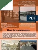 Plaza La Annunziata