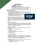 Resumen Recursos Humanos _ Gestion Empresarial