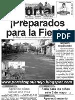 El Portal Abril 2010