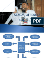 Sexual Offences 2003