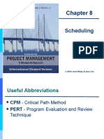 Project Management Chapter-08