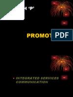 Service Marketing 4 - (Service Promotion)