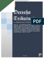 La Administración Tributaria Venezolana