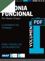 TEORIA - GRATIS - Armonía Funcional 1 - Sin Audios ni Trabajos Prácticos.pdf