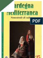 Tiscali - Sardegna Mediterranea 25 - 2009
