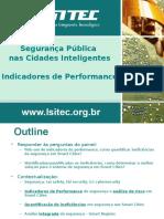 Segurança Pública em cidades inteligentes