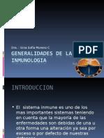 Unidad 1. Generalidades de La Inmunologia (2)
