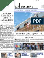 Island Eye News - March 11, 2016