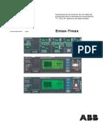 Manual Breaker ABB