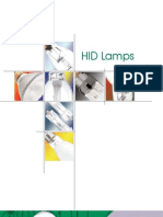 HID-Lamps