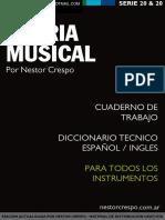 TEORÍA - GRATIS - Libro de Teoría Musical.pdf
