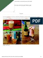 10 Recetas de Cócteles Con Cerveza Que Tienes Que Probar _ EHow en Español