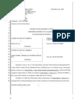 US Department of Justice Antitrust Case Brief - 01737-215466