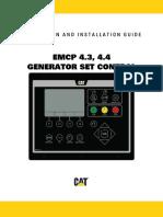EMCP 4.3 4.4