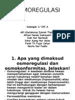 LKM Osmoregulasi