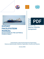 Cambodia Export Facilitation Manual