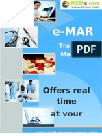 Medecare E-MAR Training Manual