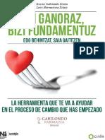 Jan Ganoraz Libreta Farmacia Gabilondo