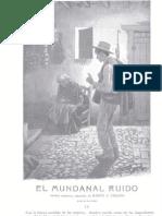 02. El Mundanal Ruido