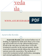 ayurvedaayurvedakeralaayurvedainkerala-110225234722-phpapp02.pptx