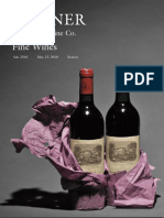 Skinner Auction 2503 | Fine Wines