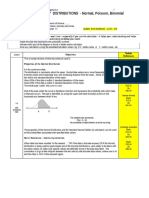 l3 probability distributions