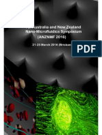 Anznmf 2016 Abstract Book