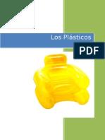 Los Plásticos